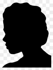 171-1714096_face-silhouettes-of-men-women-and-children-old-woman-profile-silhouette