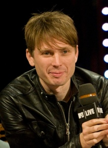 "Franz Ferdinand Visits MTV Canada ""MTV Live"" on December 5, 2008"
