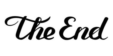 100083186-stock-vector-the-end-handwritten-inscription-black-on-white-closing-movie-frame-hand-drawn-phrase-editable-vector