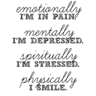 depression stages