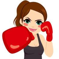 56673433-stock-vector-sport-woman-boxing-with-red-gloves-fighting