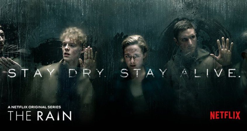 The Rain Season 2 Review Sunny Larue